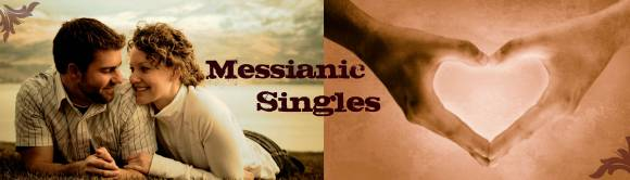 Messianic Singles Social Media Site
